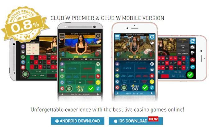 W88 mobile gambar 2