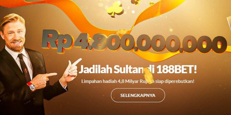 Taruhan 188Bet Indenesia