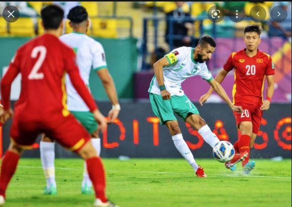 Prediksi Skor  Arab Saudi vs China