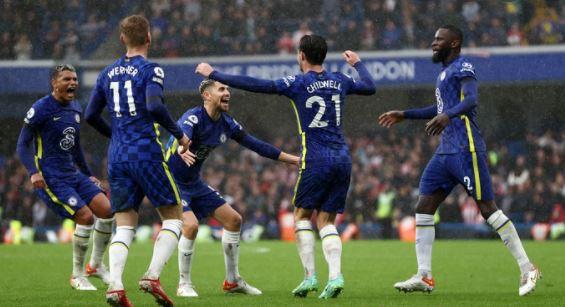 Prediksi Skor Brentford vs Chelsea 2021